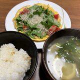 すっぱいスープ! 脳の毒を出す食事 7日間実践レシピ 5日目朝、昼