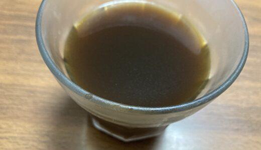 簡単定番だけどやっぱりおいしいインスタントコーヒーで作るコーヒーゼリー