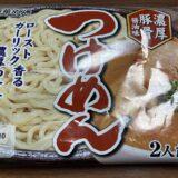 家でつけ麺が食べられる♪ 濃厚豚骨醤油味 つけめん 味一麺